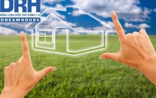 Dreamhouse: Vẫn đang xây dựng giấc mơ