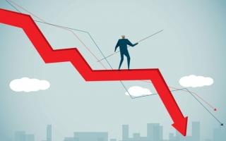 Cổ phiếu bất động sản khi nào khởi sắc?