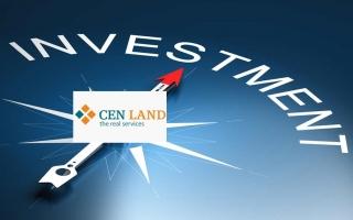 CenLand tính chuyện lấn sân sang hoạt động đầu tư