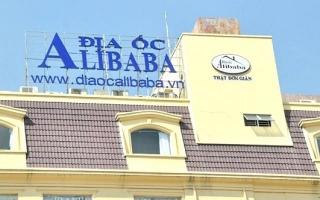 """""""Hiện tượng"""" Alibaba - Bài 2: Khi nào địa ốc Alibaba sụp đổ?"""