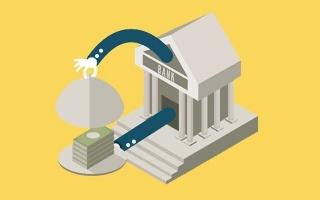 Nợ xấu 1,9% chỉ là con số ảo?