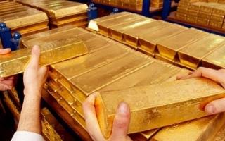 Điểm tin sáng: Vàng trong nước và thế giới ngược chiều nhau