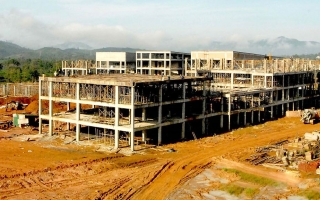 Thanh tra Dự án Bệnh viện II Lâm Đồng: Kiến nghị xử phạt nhiều đơn vị tư vấn