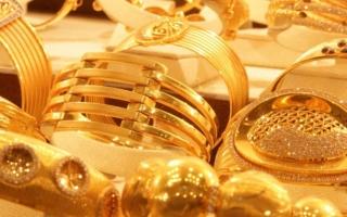 Điểm tin sáng: USD rớt giá, đẩy vàng tăng mạnh