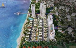 """Aria Vũng Tàu: """"Điểm nóng"""" mới của bất động sản nghỉ dưỡng thành phố biển"""
