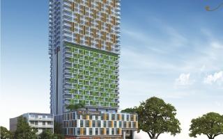 Cát Lợi Real chào bán dự án nghỉ dưỡng Ariyana Smart Condotel