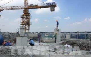 Đề xuất dừng phá dỡ giai đoạn 2 phần sai phạm xây dựng tại tòa nhà 8B Lê Trực