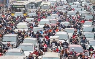 Quy hoạch đang gây áp lực lớn cho hạ tầng đô thị