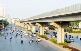 """Phát triển Đường sắt đô thị Hà Nội: Rất cần """"cởi trói"""" về chính sách"""