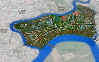 TP.HCM: Xây cầu tạm kết nối phường An Phú Đông, quận 12 đến các quận khác