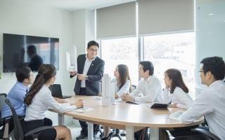 Novaland lọt top nhà tuyển dụng bất động sản được yêu thích
