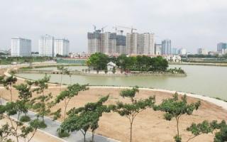 Sốt đất dọc trục Phạm Văn Đồng