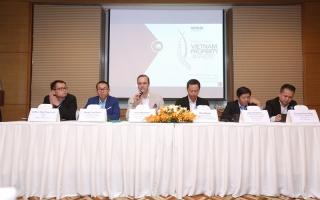 23 công ty vào vòng cuối giải thưởng bất động sản Việt Nam 2017