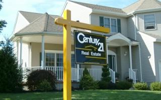 Doanh số bán nhà tại Mỹ đạt kỷ lục trong 10 năm với 5,77 triệu căn