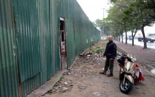 Hà Nội: Người dân sống lay lắt vì mòn mỏi chờ tái định cư