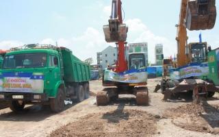 Khởi công Trung tâm thương mại Long Hoa, Tây Ninh