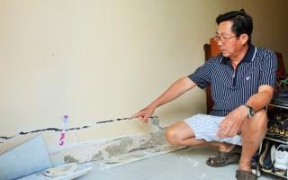 Sụt lún bất thường ở Đà Lạt: Nhiều khách sạn ngưng nhận khách 30/4-1/5