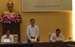Mặt bằng cho sân bay Long Thành: 18 nghìn tỷ nữa lấy ở đâu?