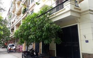 """Giá đất mặt đường """"đắt nhất hành tinh"""" ở Hà Nội tăng đột biến"""