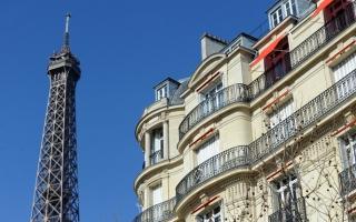 Bất động sản châu Âu bước sát ngưỡng bong bóng