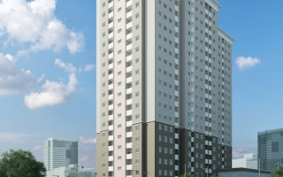 5 lý do nên chọn mua chung cư Bình Giã Resident