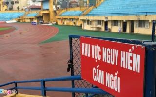 Di dời Sở Kế hoạch và Đầu tư Hà Nội để mở rộng sân Hàng Đẫy