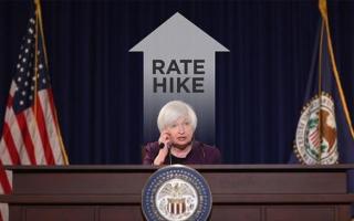 FED có thể tăng lãi suất vào tháng 12 tới
