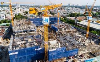 HBC trúng thầu 5 công trình với giá trị hơn 2.500 tỷ đồng