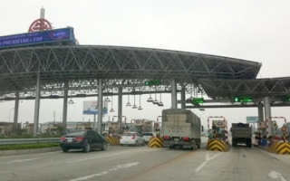 Phát hiện thu phí bất thường tại BOT Pháp Vân - Cầu Giẽ