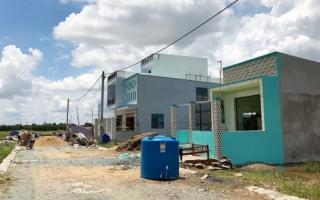 Tháo quy hoạch treo bằng khu dân cư hiện hữu
