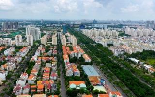 Bất động sản xanh: Việt Nam đang lọ mọ vừa học vừa làm