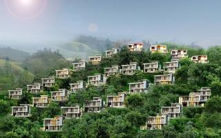Dự án trong tuần: Ra mắt biệt thự Marina Hill, chào bán căn hộ The K – Park