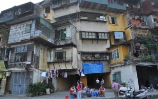 Bất động sản 24h: Cải tạo chung cư, chủ đầu tư mang tiếng