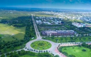 Cơ hội an cư và đầu tư tại Phúc Thịnh Residence