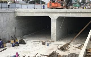 Đà Nẵng: Hoàn thành hầm chui hơn 100 tỷ đón APEC