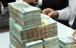 Đẩy nhanh tiến độ giải ngân vốn đầu tư công