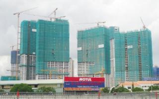 Giá nhà ở tại TP.HCM sẽ  tăng từ 10-15% trong 3 năm tới