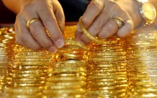 Kỳ vọng giá vàng tăng mạnh trở lại, vượt mốc 1.300 USD/ounce