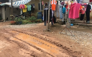 Quảng Ninh: Xót xa cảnh tái định cư kiểu 'đem con bỏ chợ'