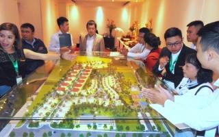 Ra mắt biệt thự Marina Hill ở Hà Nội