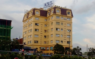 UBND TP.HCM lên tiếng xử lý vụ Công ty Cổ phần địa ốc Alibaba Tây Bắc
