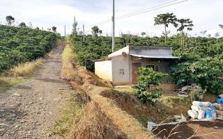 Nhiều sai phạm tại các dự án sắp xếp dân cư