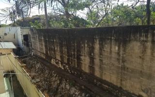 Vẫn chưa cưỡng chế công trình xây dựng trái phép trên diện tích gần 3.000 m2