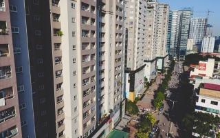 Bất động sản 24h: Chung cư tăng nhanh, khu Nam TP.HCM mong trỗi dậy