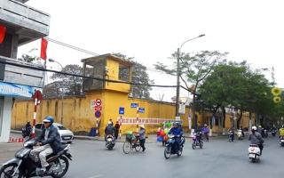 Dân phản đối quy hoạch 'đất vàng' làm nhà tang lễ