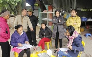 Hoài Đức (Hà Nội): Cần đảm bảo quyền lợi người dân trong công tác xử lý vi phạm trật tự xây dựng tại xã La Phù