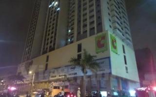 Từ vụ cháy tại chung cư Hồ Gươm Plaza: Dân chung cư tại Hà Nội thấp thỏm lo hỏa hoạn