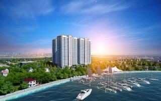 Dự án trong tuần: Chào bán căn hộ 700 triệu Samsora Riverside và mở bán biệt thự 5,5 tỷ Camellia Garden