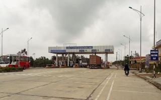 Giảm phí các phương tiện qua trạm BOT Quảng Trị trong phạm vi 10km