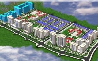 Hà Nội: Hơn 2.000 tỷ đồng xây đô thị mới Hoàng Văn Thụ
